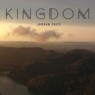 آلبوم Kingdom پست راک امبینت روحیه بخش و پر انرژی از Jordan Critz