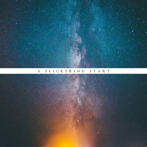 آهنگ A Flickering Start پست راک رویایی از Lights & Motion