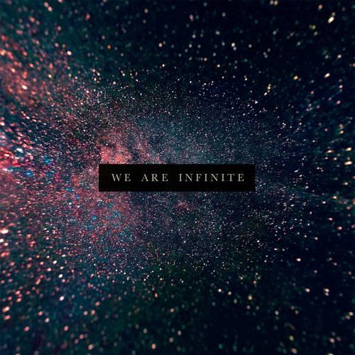 آهنگ We Are Infinite امبینت پست راک ماورائی از Lights & Motion