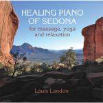آلبوم Healing Piano of Sedona for Massage, Yoga and Relaxation تکنوازی پیانو برای ماساژ ، یوگا و ریلکسیشن