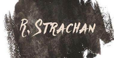 R. Strachan