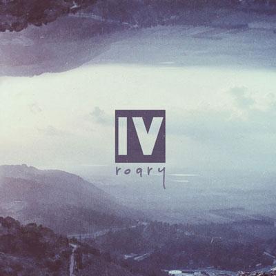 آلبوم IV موسیقی پیانو امبینت ریتمیک و تخیلی از ROARY