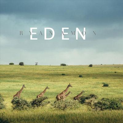 آلبوم Eden موسیقی آفریقایی زیبایی از Ryan Amon
