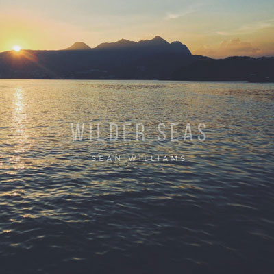 آلبوم Wilder Seas موسیقی رویایی و وهم آلود از Sean Williams