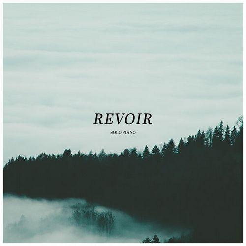 آلبوم Revoir تکنوازی پیانو آرامش بخش و دلنشین از Steven Mudd