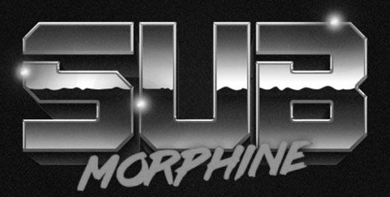 Sub Morphine