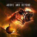 آلبوم  Above and Beyond موسیقی تریلر حماسی دراماتیک و قهرمانانه از The X Motion