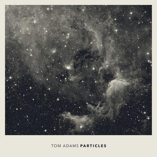 آلبوم Particles موسیقی پیانو امبینت آرام و تامل برانگیز از Tom Adams