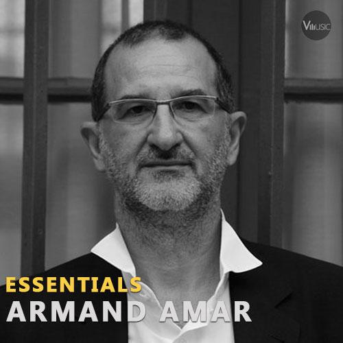 برترین آثار آرماند آمار Armand Amar Essentials