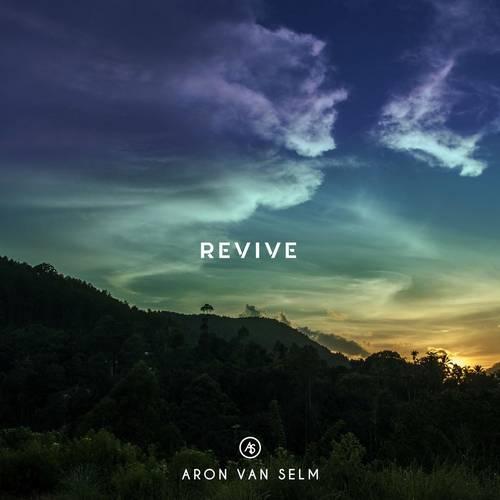 آهنگ Revive پیانو ارکسترال امید بخش از Aron van Selm