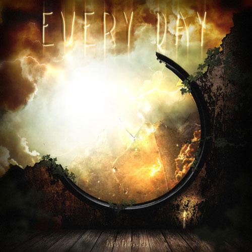 آهنگ پیانو امبینت رویایی و خیالی Every Day اثری از Atis Freivalds