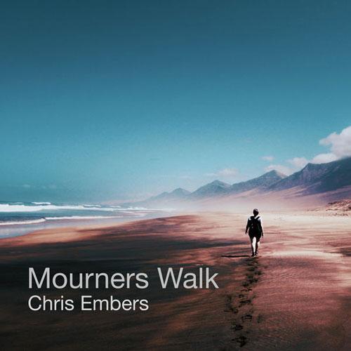 آهنگ گیتار کلاسیک آرام و دلنشین Mourners Walk (Guitar Version) اثری از Chris Embers