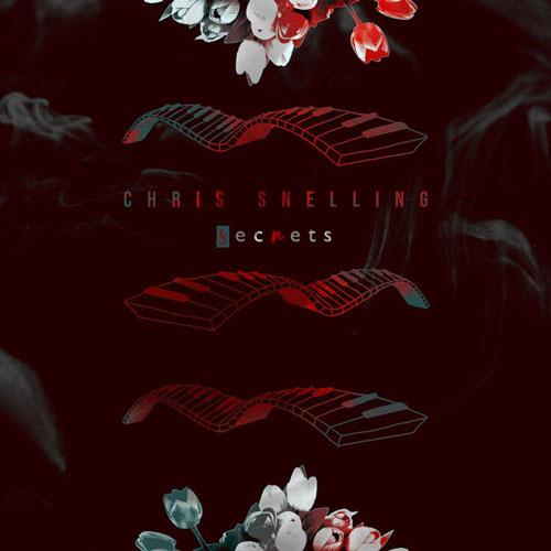 آهنگ تکنوازی پیانو آرامش بخش و دلنشین Secrets اثری از Chris Snelling