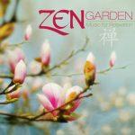 آلبوم Zen Garden موسیقی برای آرامش از Donald Quan