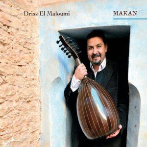 آلبوم MAKAN عود نوازی روح نواز و دلنشین از Driss El Maloumi