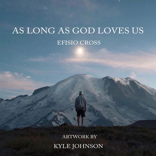 آهنگ تریلر حماسی ارکسترال پرشور As Long As God Loves Us اثری از Efisio Cross