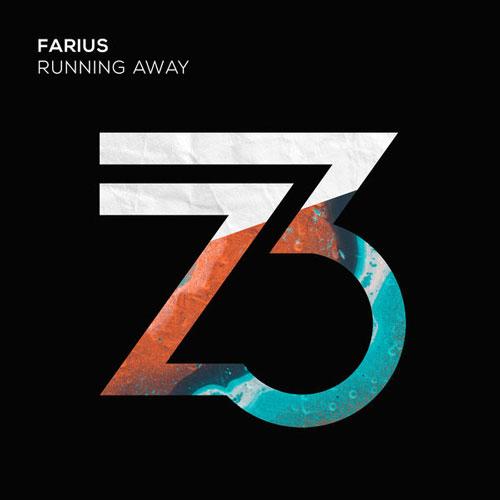 موسیقی الکترونیک پرانرژی و ریتمیک Running Away اثری از Farius