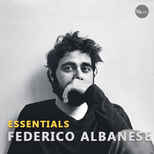 بهترین آثار فدریکو آلبانیز Federico Albanese Essentials