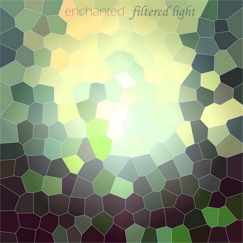 آلبوم Enchanted ملودی آرامش بخش و عرفانی فلوت از Filtered Light