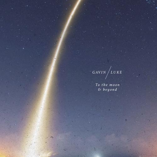 آلبوم To the Moon and Beyond موسیقی پیانو آرامش بخش از Gavin Luke