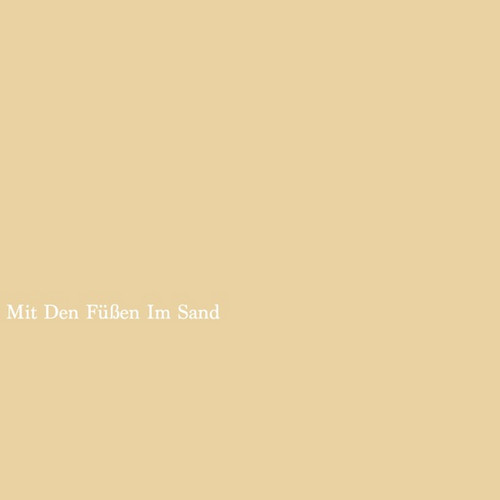 آهنگ Mit den FuBen im Sand موسیقی پیانو امبینت آرام از Joachim Heinrich