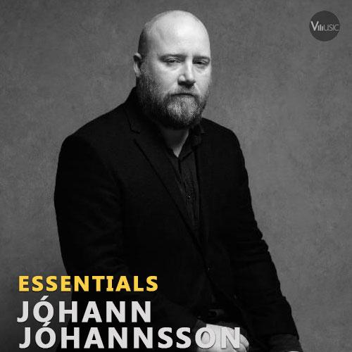 بهترین آثار یوهان یوهانسون Johann Johannsson Essentials