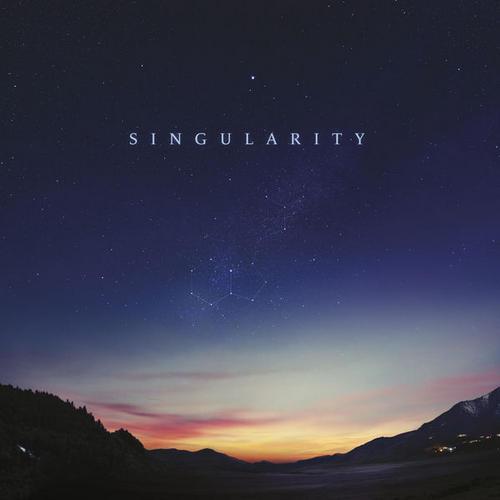 آهنگ Luminous Beings موسیقی الکترونیکال فضایی و ریتمیک از Jon Hopkins