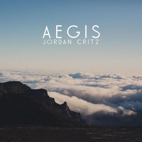 آلبوم Aegis موسیقی پست راک امبینت زیبایی از Jordan Critz