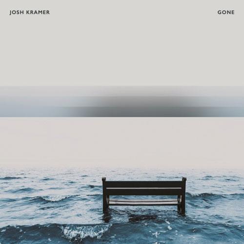 آهنگ تکنوازی پیانو غم آلود و تامل برانگیز Gone اثری از Josh Kramer