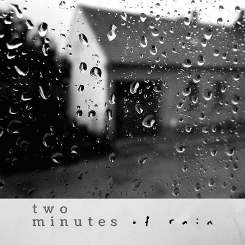 آهنگ تکنوازی آرامش بخش پیانو Two Minutes of Rain اثری از Josh Kramer