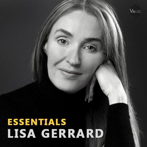 برترین آثار لیزا جرارد Lisa Gerrard Essentials