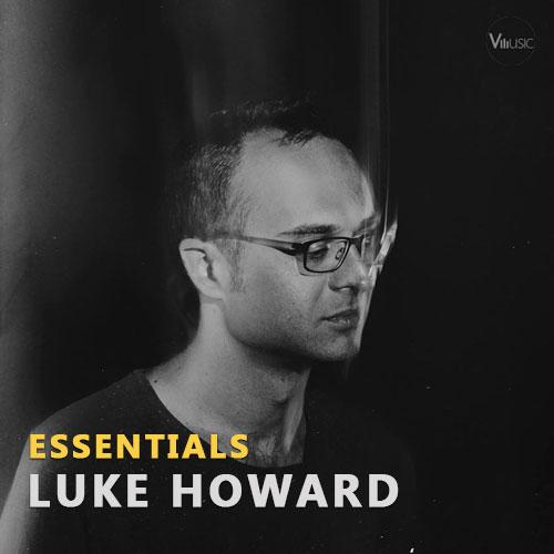 بهترین آثار لوک هاوارد Luke Howard Essentials