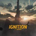 آلبوم Ignition موسیقی تریلر حماسی دراماتیک از Manaberry