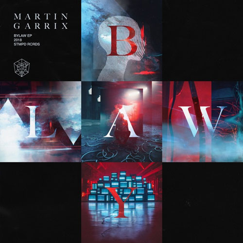 Bylaw – EP آلبوم موسیقی الکترونیک پرانرژی و ریتمیک از Martin Garrix