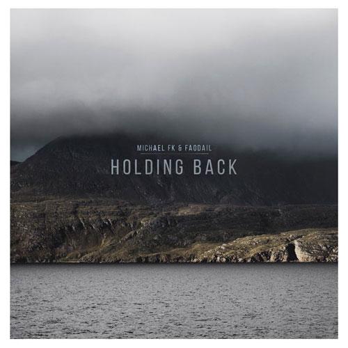 آهنگ چیل اوت امبینت رویایی و خیالی Holding Back اثری از Michael FK