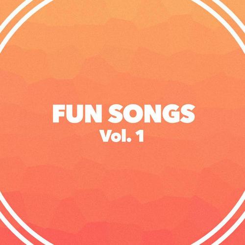 آلبوم Fun Songs, Vol. 1 موسیقی شاد و پرانرژی مناسب برای تدوین از Morninglightmusic