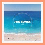 آلبوم Fun Songs, Vol. 2 موسیقی شاد و مفرح مناسب برای تدوین از Morninglightmusic