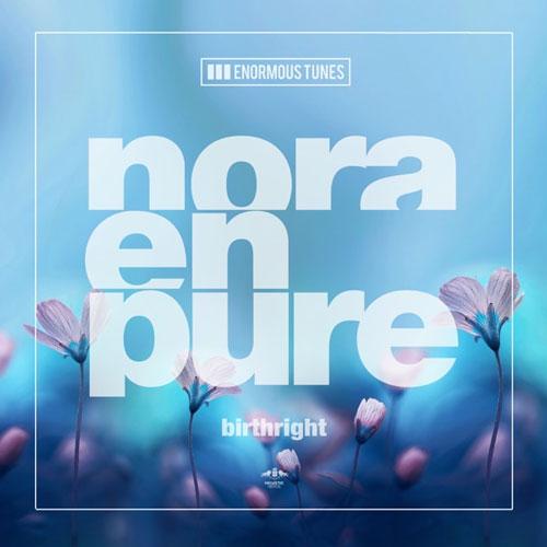 موسیقی الکترونیک شاد و روحیه بخش Birthright از Nora En Pure