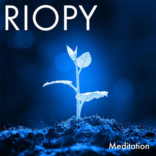 آهنگ تکنوازی پیانو آرامش بخش و تسکین دهنده Meditation اثری از RIOPY