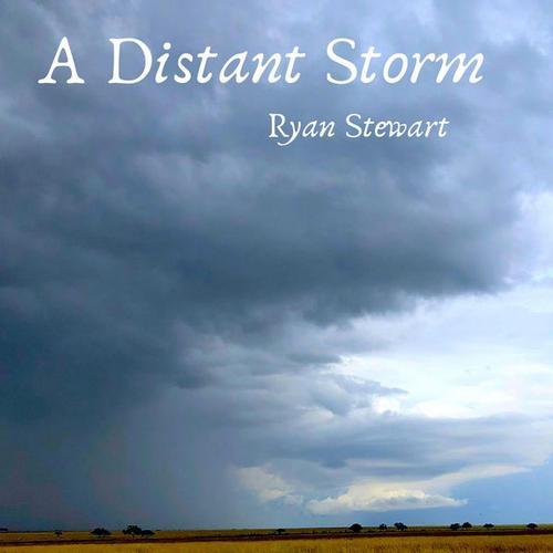 آهنگ A Distant Storm تکنوازی پیانو آرامش بخش و تامل برانگیز از Ryan Stewart