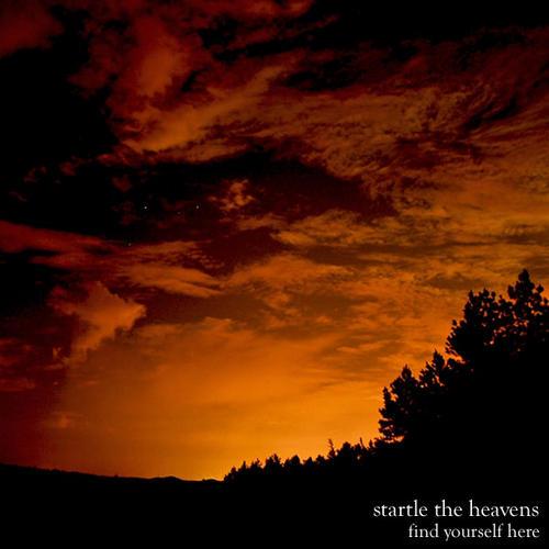 آلبوم Find Yourself Here موسیقی پست راک آرام و رویایی از Startle the Heavens