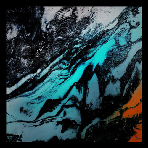 آهنگ چیل اوت داون تمپو زیبای Aufbruch اثری از Sublab & Azaleh