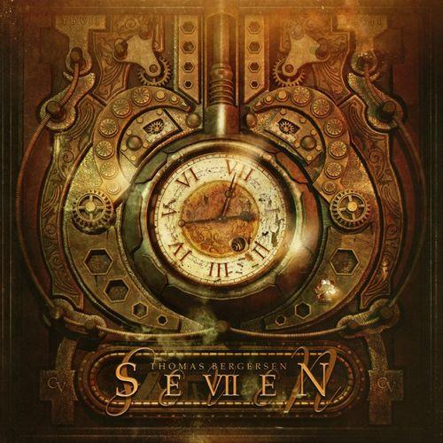 آلبوم Seven موسیقی ارکسترال باشکوه و شورانگیز از Thomas Bergersen