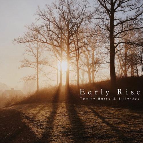 آهنگ گیتار آرام و دلنشین Early Rise اثری از Tommy Berre