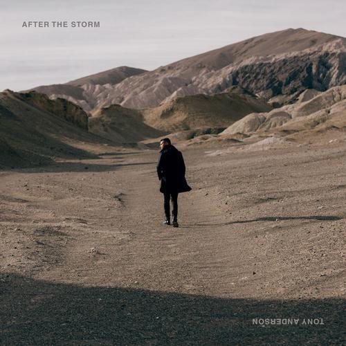 آهنگ After The Storm پست راک دراماتیک و سینمایی از Tony Anderson