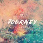 آهنگ Journey موسیقی الکترونیک بی کلام پرانرژی و روحیه بخش از Tony Anderson