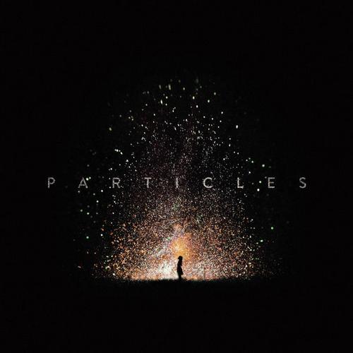 آهنگ Particles پیانو امبینت دراماتیک و رویایی از Tony Anderson