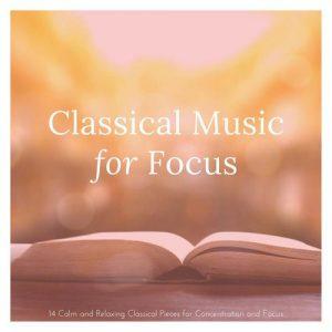 موسیقی کلاسیک برای تمرکز : 14 قطعه آرام و آرامش بخش برای تمرکز و افزایش دقت
