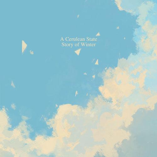 Story of Winter آلبوم پیانو امبینت رازآلود و عمیق اثری از A Cerulean State