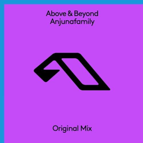 موسیقی ترنس پرانرژی Anjunafamily اثری از Above & Beyond